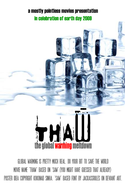 Thaw - The movie