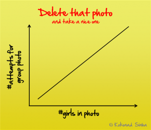 Delete that photo